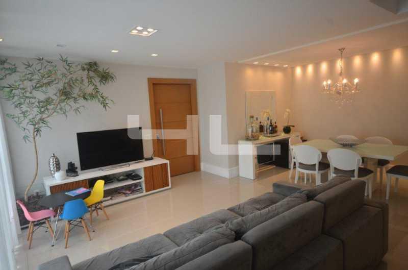 6 - Cobertura 4 quartos à venda Rio de Janeiro,RJ - R$ 3.090.000 - 01100CO - 7