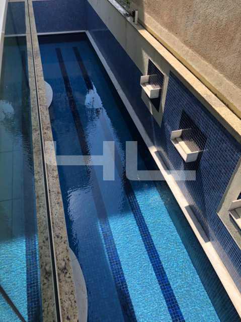 0003. - Apartamento 3 quartos à venda Rio de Janeiro,RJ - R$ 1.690.000 - 01091AP - 12