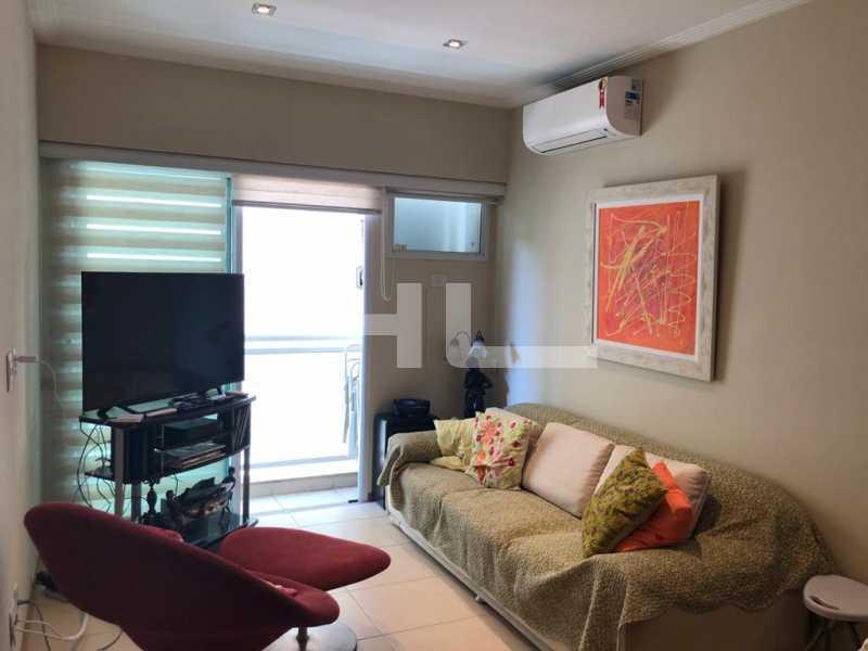 0005. - Apartamento 3 quartos à venda Rio de Janeiro,RJ - R$ 1.690.000 - 01091AP - 1