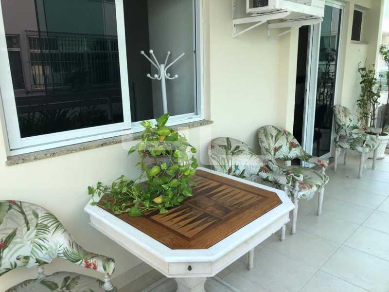 0013. - Apartamento 3 quartos à venda Rio de Janeiro,RJ - R$ 1.690.000 - 01091AP - 14