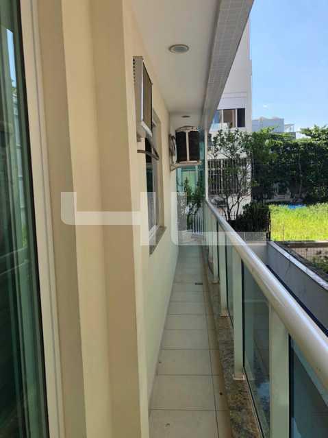 0014. - Apartamento 3 quartos à venda Rio de Janeiro,RJ - R$ 1.690.000 - 01091AP - 15