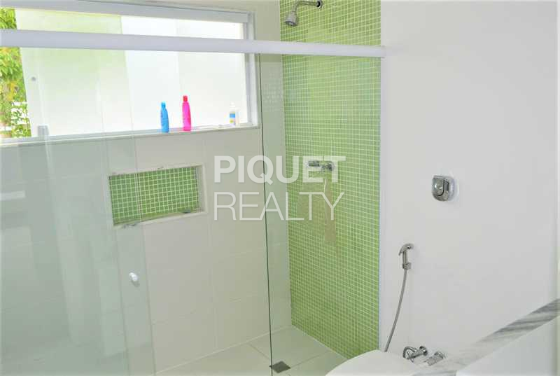 BANHEIRO - Casa em Condomínio 4 quartos à venda Rio de Janeiro,RJ - R$ 4.200.000 - 00100CA - 22