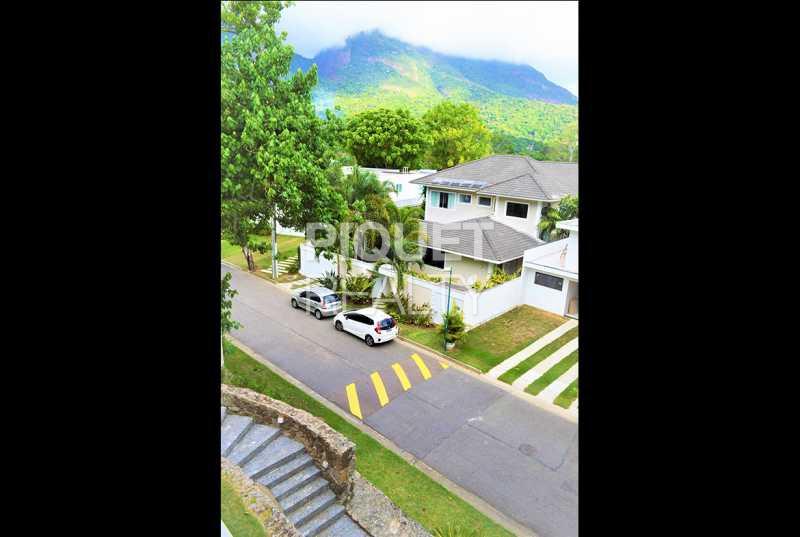 VISTA MONTANHAS / CONDOMÍNIO - Casa em Condomínio 4 quartos à venda Rio de Janeiro,RJ - R$ 4.200.000 - 00100CA - 31