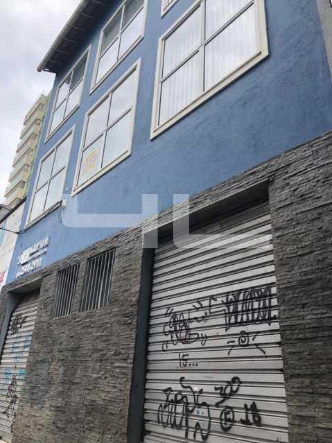 1. - Prédio 1150m² à venda Rio de Janeiro,RJ - R$ 2.200.000 - 01134PR - 1