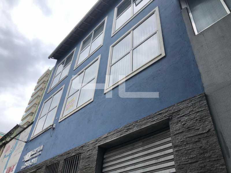 2. - Prédio 1150m² à venda Rio de Janeiro,RJ - R$ 2.200.000 - 01134PR - 3
