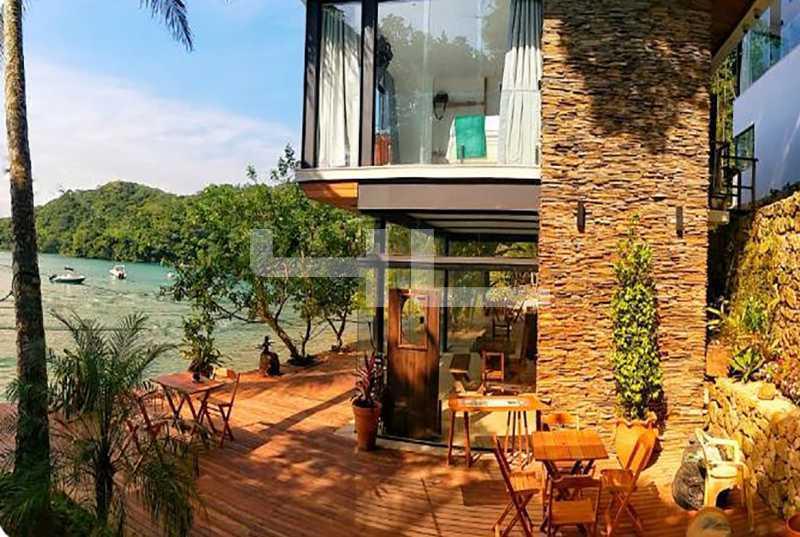 0002 - Casa 6 quartos à venda Angra dos Reis,RJ - R$ 4.500.000 - 01138CA - 1