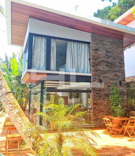 0004 - Casa 6 quartos à venda Angra dos Reis,RJ - R$ 4.500.000 - 01138CA - 7