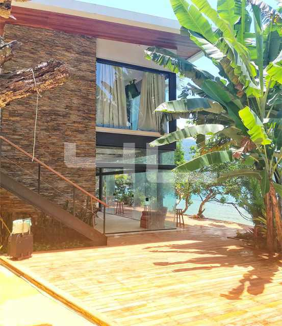 0005 - Casa 6 quartos à venda Angra dos Reis,RJ - R$ 4.500.000 - 01138CA - 8