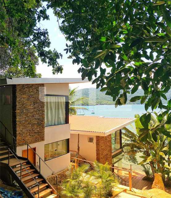 0006 - Casa 6 quartos à venda Angra dos Reis,RJ - R$ 4.500.000 - 01138CA - 9