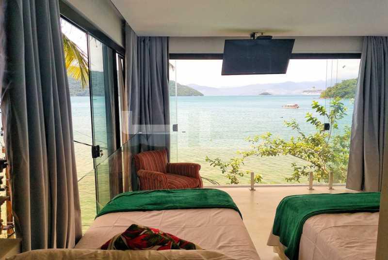 0011 - Casa 6 quartos à venda Angra dos Reis,RJ - R$ 4.500.000 - 01138CA - 14