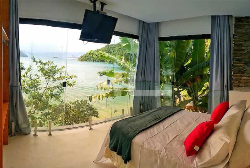 0012 - Casa 6 quartos à venda Angra dos Reis,RJ - R$ 4.500.000 - 01138CA - 15