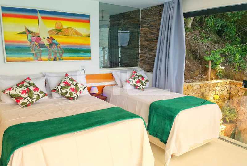 0014 - Casa 6 quartos à venda Angra dos Reis,RJ - R$ 4.500.000 - 01138CA - 17