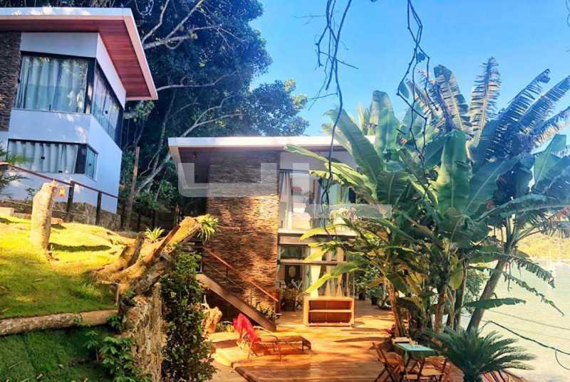 0017 - Casa 6 quartos à venda Angra dos Reis,RJ - R$ 4.500.000 - 01138CA - 20