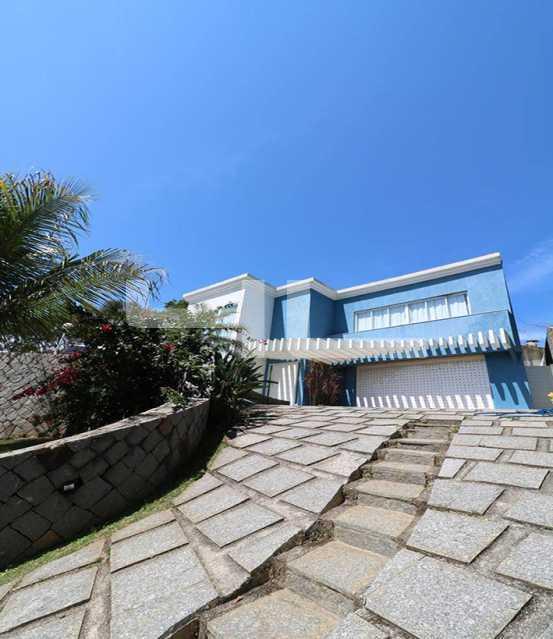 0003 - Casa em Condomínio 4 quartos à venda Mangaratiba,RJ - R$ 1.799.000 - 01139CA - 4