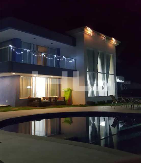 0004 - Casa em Condomínio 4 quartos à venda Mangaratiba,RJ - R$ 1.799.000 - 01139CA - 5