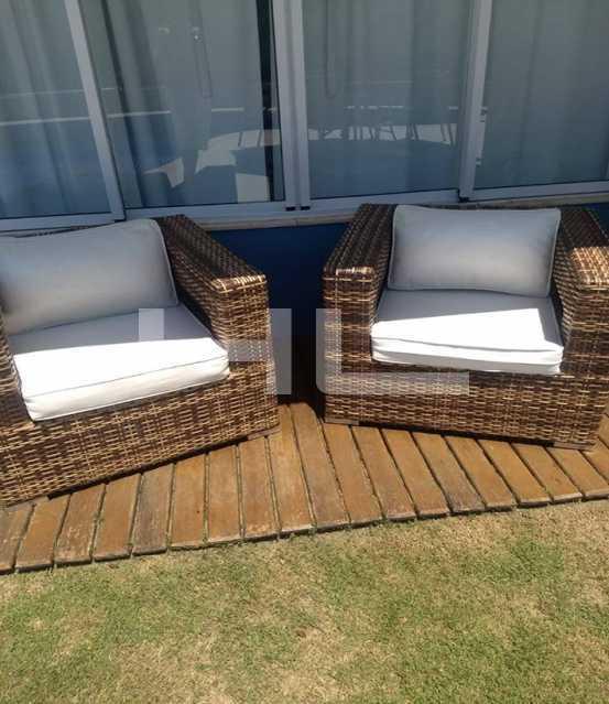 0006 - Casa em Condomínio 4 quartos à venda Mangaratiba,RJ - R$ 1.799.000 - 01139CA - 7