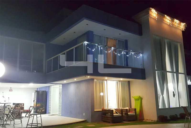 0007 - Casa em Condomínio 4 quartos à venda Mangaratiba,RJ - R$ 1.799.000 - 01139CA - 8