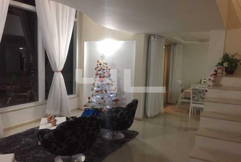 0012 - Casa em Condomínio 4 quartos à venda Mangaratiba,RJ - R$ 1.799.000 - 01139CA - 13
