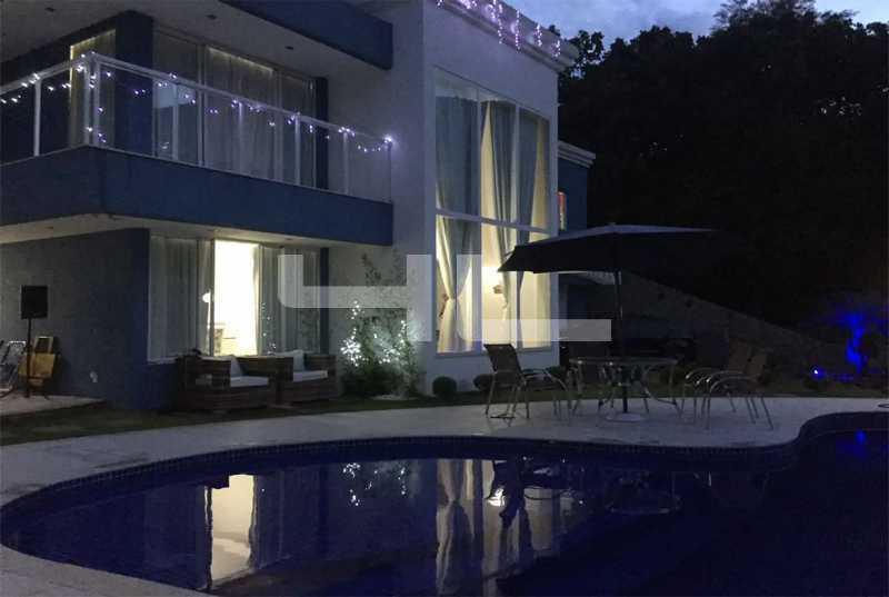 0023 - Casa em Condomínio 4 quartos à venda Mangaratiba,RJ - R$ 1.799.000 - 01139CA - 24