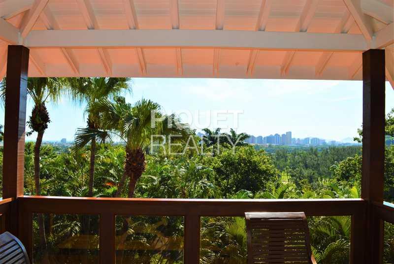 VISTA  - Casa em Condomínio 5 quartos à venda Rio de Janeiro,RJ - R$ 5.990.000 - 00072CA - 14