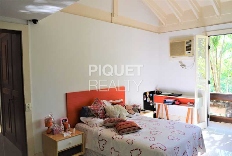 SUITE - Casa em Condomínio 5 quartos à venda Rio de Janeiro,RJ - R$ 5.990.000 - 00072CA - 28