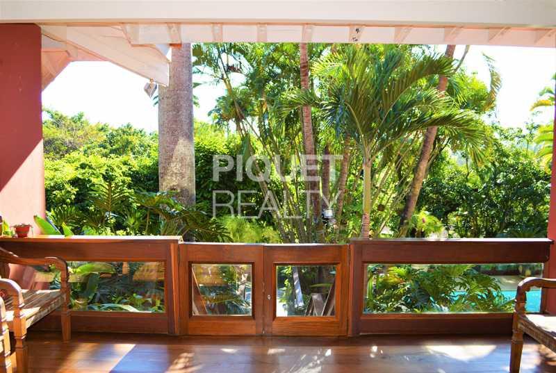 ENTRADA - Casa em Condomínio 5 quartos à venda Rio de Janeiro,RJ - R$ 5.990.000 - 00072CA - 29