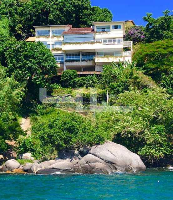 0001 - Casa 9 quartos à venda Angra dos Reis,RJ - R$ 4.950.000 - 01204CA - 7