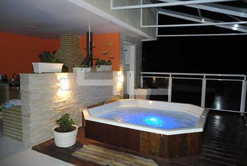 0005 - Casa 9 quartos à venda Angra dos Reis,RJ - R$ 4.950.000 - 01204CA - 1