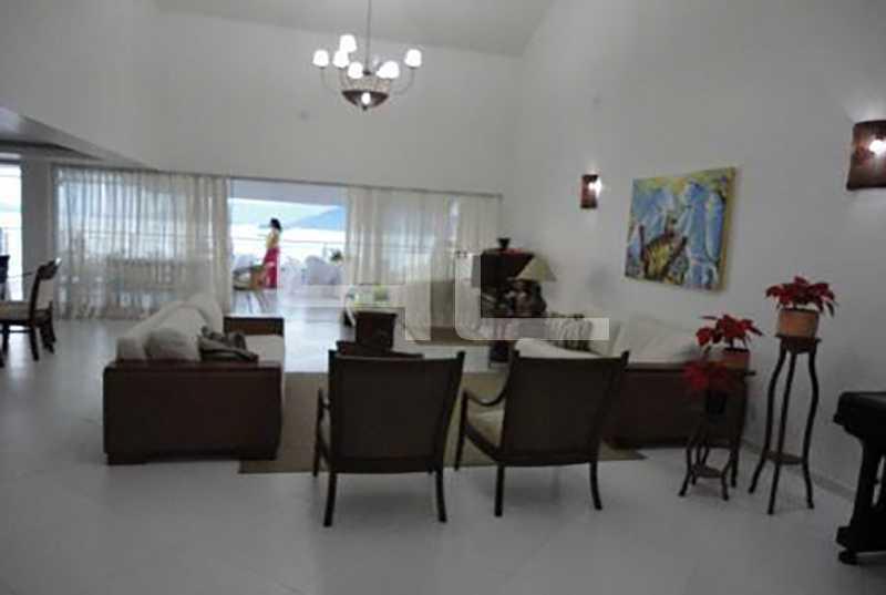 0006 - Casa 9 quartos à venda Angra dos Reis,RJ - R$ 4.950.000 - 01204CA - 11