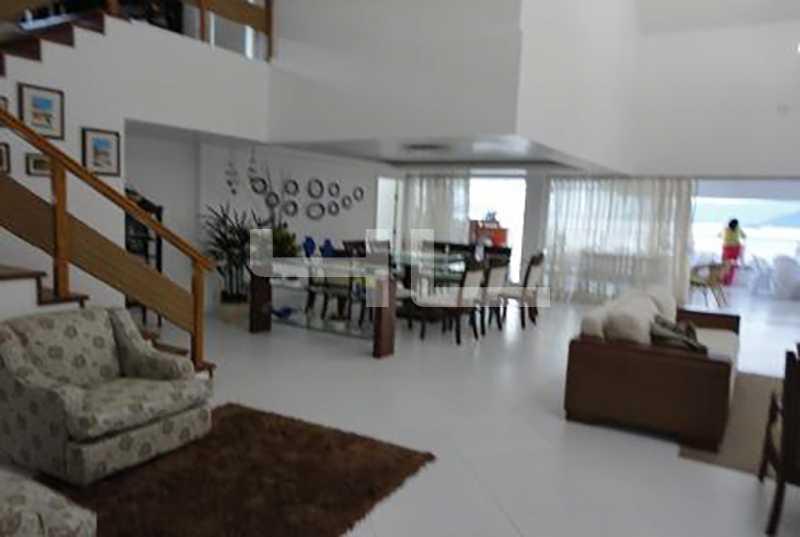 0007 - Casa 9 quartos à venda Angra dos Reis,RJ - R$ 4.950.000 - 01204CA - 3