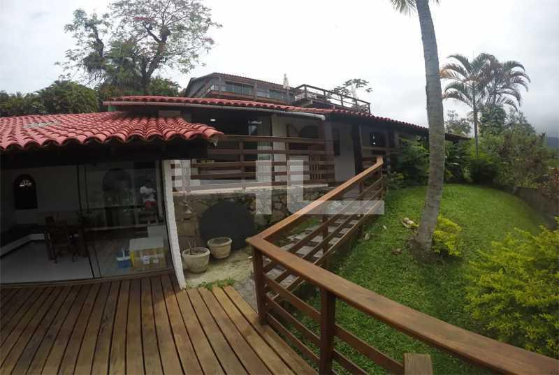 0002 - Casa em Condomínio 3 quartos à venda Angra dos Reis,RJ - R$ 720.000 - 01203CA - 4