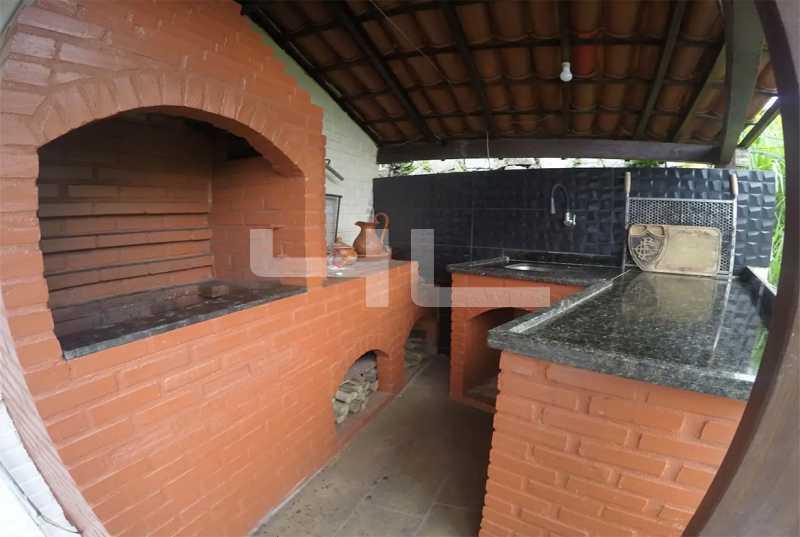 0004 - Casa em Condomínio 3 quartos à venda Angra dos Reis,RJ - R$ 720.000 - 01203CA - 6