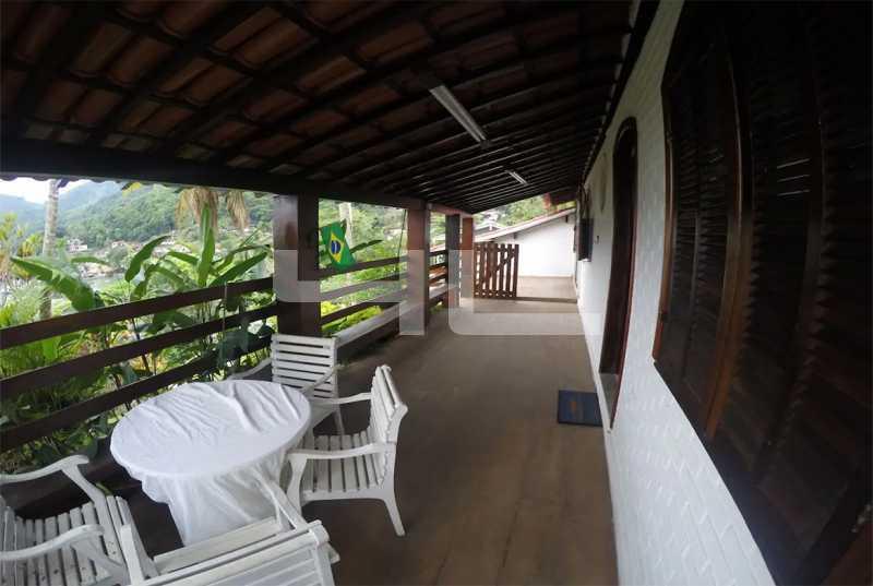 0005 - Casa em Condomínio 3 quartos à venda Angra dos Reis,RJ - R$ 720.000 - 01203CA - 7
