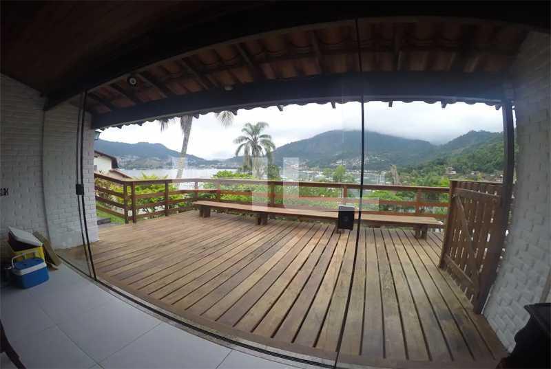 0006 - Casa em Condomínio 3 quartos à venda Angra dos Reis,RJ - R$ 720.000 - 01203CA - 8
