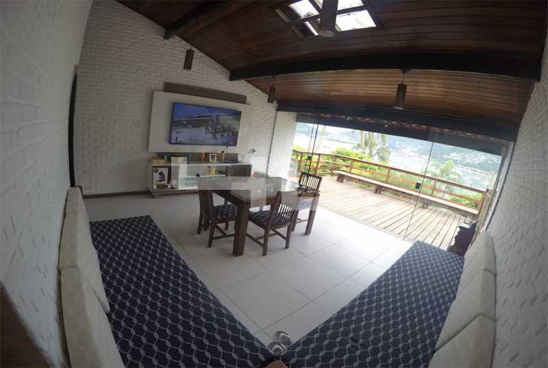 0007 - Casa em Condomínio 3 quartos à venda Angra dos Reis,RJ - R$ 720.000 - 01203CA - 9