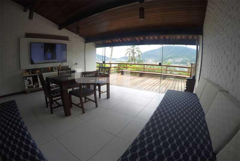 0008 - Casa em Condomínio 3 quartos à venda Angra dos Reis,RJ - R$ 720.000 - 01203CA - 10