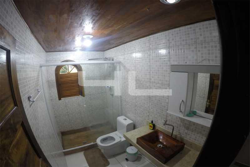 0010 - Casa em Condomínio 3 quartos à venda Angra dos Reis,RJ - R$ 720.000 - 01203CA - 12