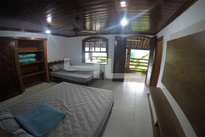 0013 - Casa em Condomínio 3 quartos à venda Angra dos Reis,RJ - R$ 720.000 - 01203CA - 15