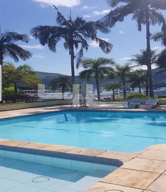 0015 - Casa em Condomínio 3 quartos à venda Angra dos Reis,RJ - R$ 720.000 - 01203CA - 17