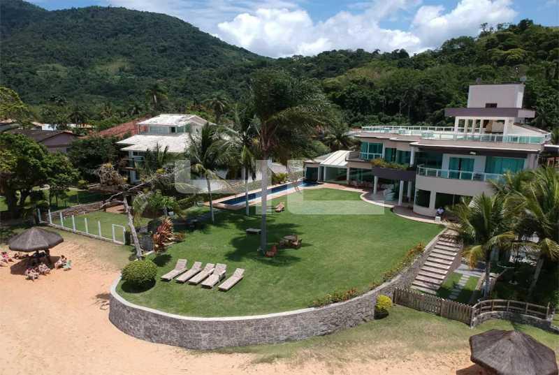 001 - Casa em Condomínio 8 quartos à venda Mangaratiba,RJ - R$ 10.500.000 - 01206CA - 1