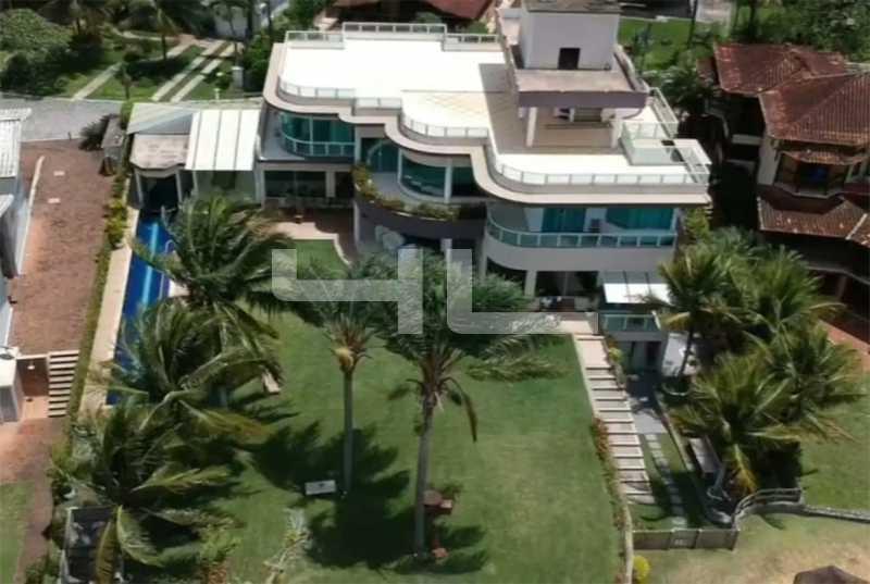 0002 - Casa em Condomínio 8 quartos à venda Mangaratiba,RJ - R$ 10.500.000 - 01206CA - 3