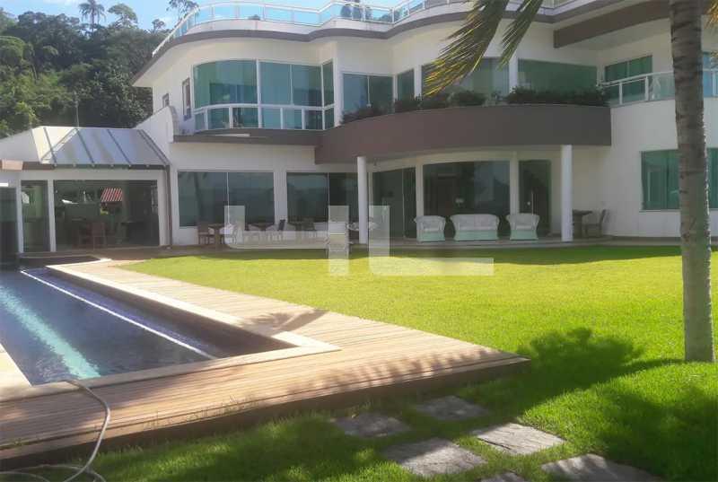 0004 - Casa em Condomínio 8 quartos à venda Mangaratiba,RJ - R$ 10.500.000 - 01206CA - 5