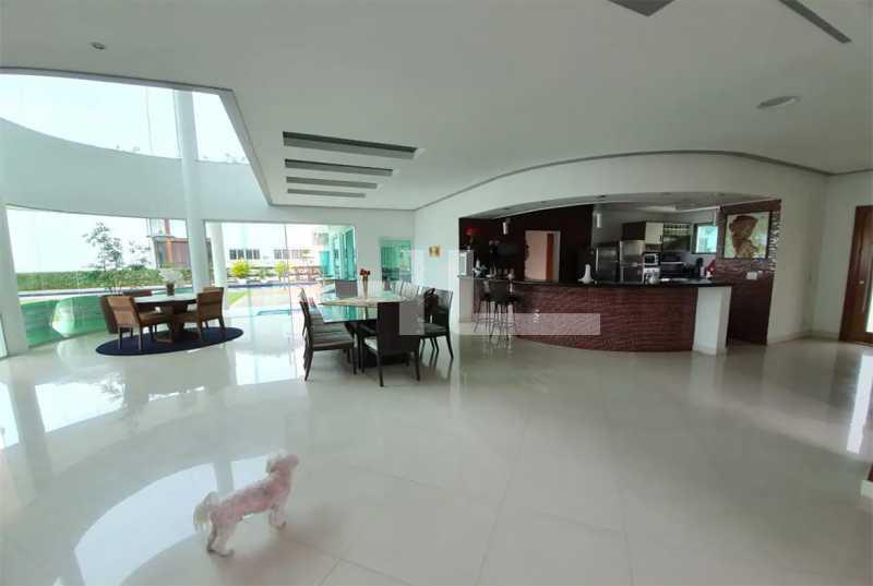 0011 - Casa em Condomínio 8 quartos à venda Mangaratiba,RJ - R$ 10.500.000 - 01206CA - 12