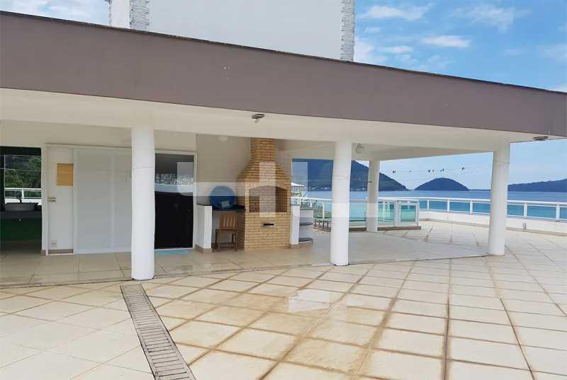 0020 - Casa em Condomínio 8 quartos à venda Mangaratiba,RJ - R$ 10.500.000 - 01206CA - 21