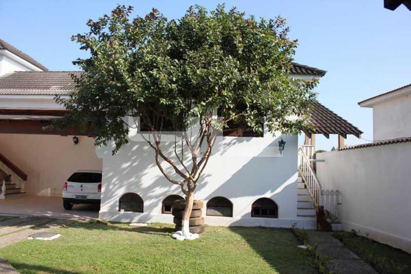 9 - Casa em Condomínio 5 quartos à venda Angra dos Reis,RJ - R$ 3.490.000 - 01218CA - 10