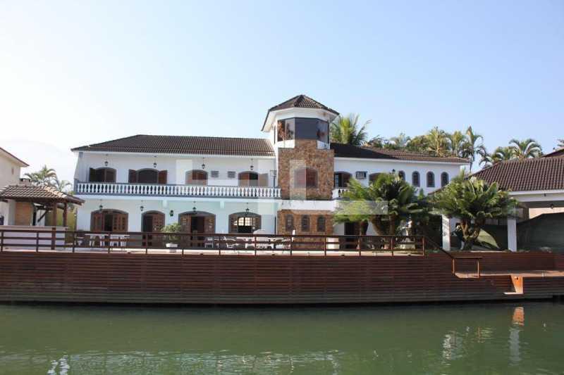 2 - Casa em Condomínio 5 quartos à venda Angra dos Reis,RJ - R$ 3.490.000 - 01218CA - 4