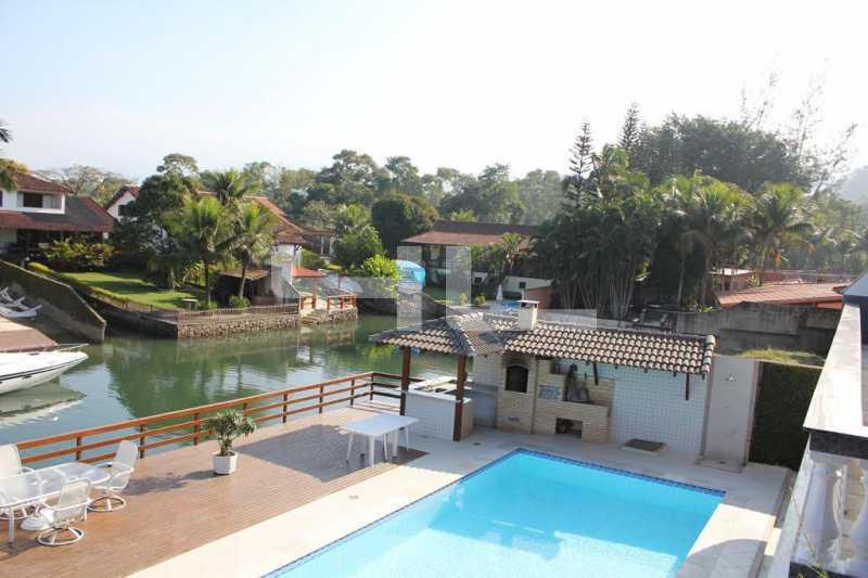 7 - Casa em Condomínio 5 quartos à venda Angra dos Reis,RJ - R$ 3.490.000 - 01218CA - 8
