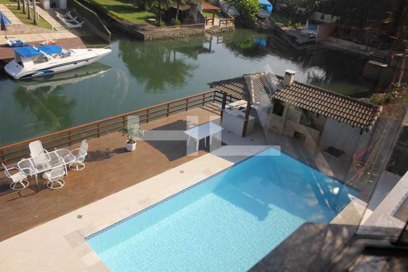 5 - Casa em Condomínio 5 quartos à venda Angra dos Reis,RJ - R$ 3.490.000 - 01218CA - 6