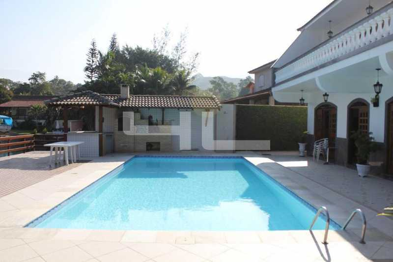 6 - Casa em Condomínio 5 quartos à venda Angra dos Reis,RJ - R$ 3.490.000 - 01218CA - 7