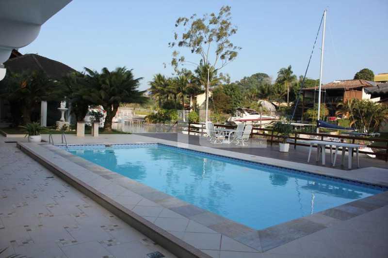 23 - Casa em Condomínio 5 quartos à venda Angra dos Reis,RJ - R$ 3.490.000 - 01218CA - 24